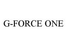 G-FORCE ONE