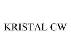 KRISTAL CW