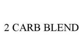 2 CARB BLEND