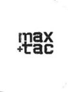 MAX TAC
