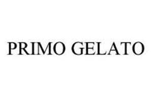 PRIMO GELATO