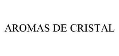 AROMAS DE CRISTAL
