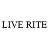 LIVE RITE