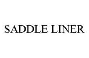 SADDLE LINER