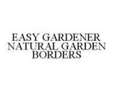 EASY GARDENER NATURAL GARDEN BORDERS