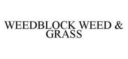 WEEDBLOCK WEED & GRASS