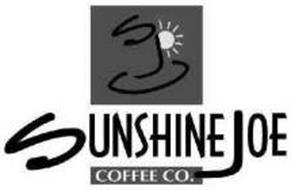 SUNSHINE JOE COFFEE CO.