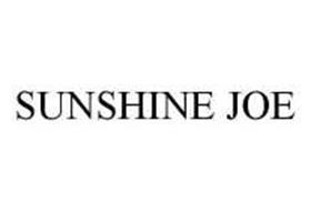 SUNSHINE JOE