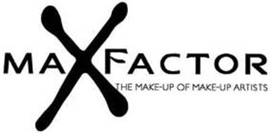 MAX FACTOR THE MAKE-UP OF MAKE-UP ARTISTS