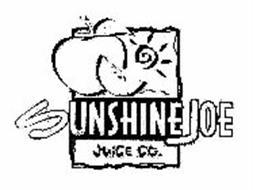 SUNSHINE JOE JUICE CO.