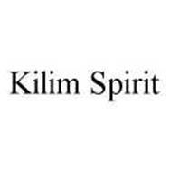 KILIM SPIRIT