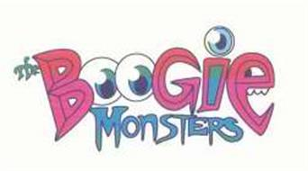 THE BOOGIE MONSTERS