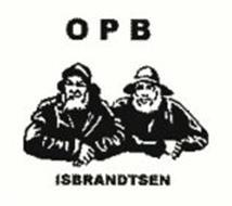 OPB ISBRANDTSEN