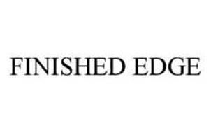 FINISHED EDGE