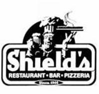 SHIELD'S RESTAURANT BAR PIZZERIA SINCE 1946