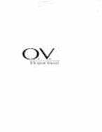 O.V. [ORIGINAL VISION]