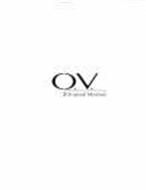 O.V. [ORIGINAL VERSION]