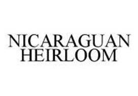 NICARAGUAN HEIRLOOM