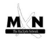 THE MACXPRTS NETWORK