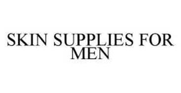 SKIN SUPPLIES FOR MEN