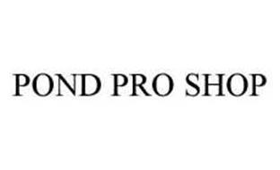 POND PRO SHOP