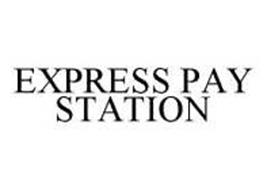 EXPRESS PAY STATION