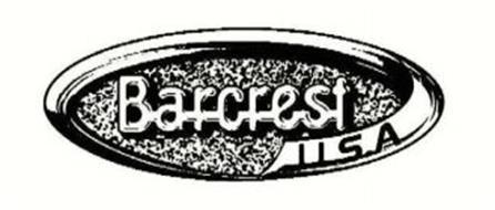 BARCREST USA
