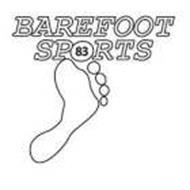 BAREFOOT SPORTS 83