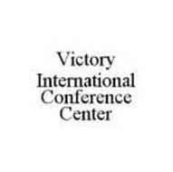 VICTORY INTERNATIONAL CONFERENCE CENTER