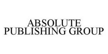 ABSOLUTE PUBLISHING GROUP