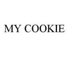 MY COOKIE