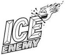 ICE ENEMY