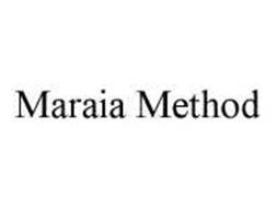 MARAIA METHOD