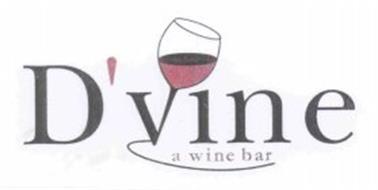 D'VINE A WINE BAR