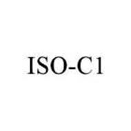 ISO-C1