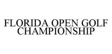 FLORIDA OPEN GOLF CHAMPIONSHIP