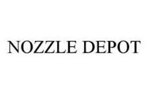 NOZZLE DEPOT