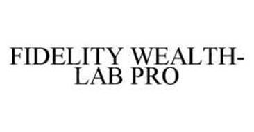 FIDELITY WEALTH-LAB PRO