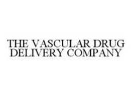 THE VASCULAR DRUG DELIVERY COMPANY