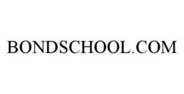 BONDSCHOOL.COM