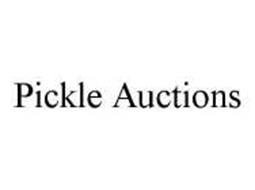 PICKLE AUCTIONS