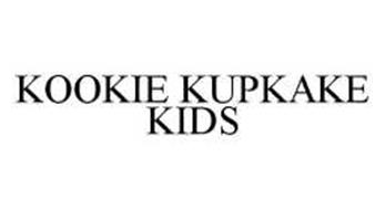 KOOKIE KUPKAKE KIDS