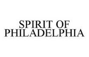 SPIRIT OF PHILADELPHIA