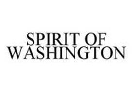 SPIRIT OF WASHINGTON