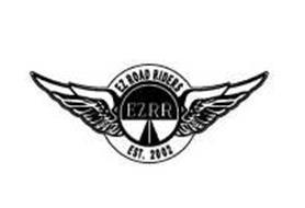 EZ ROAD RIDERS EZRR EST. 2002