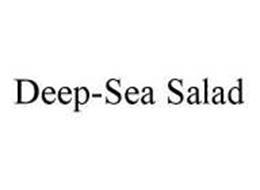 DEEP-SEA SALAD