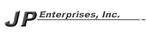 JP ENTERPRISES, INC.