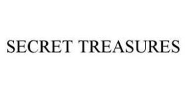 SECRET TREASURES