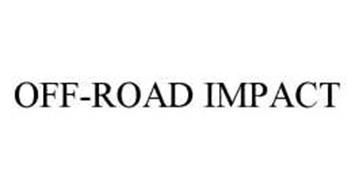 OFF-ROAD IMPACT