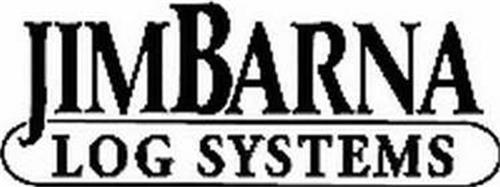JIM BARNA LOG SYSTEMS